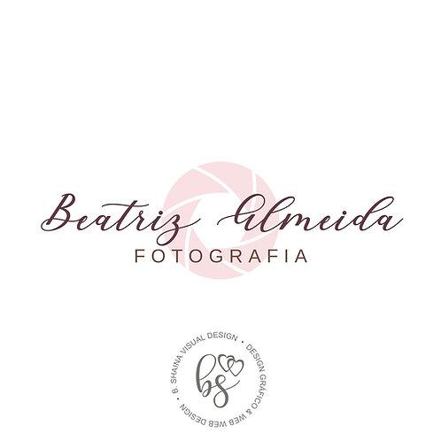 Logotipo Exclusivo Fotografia