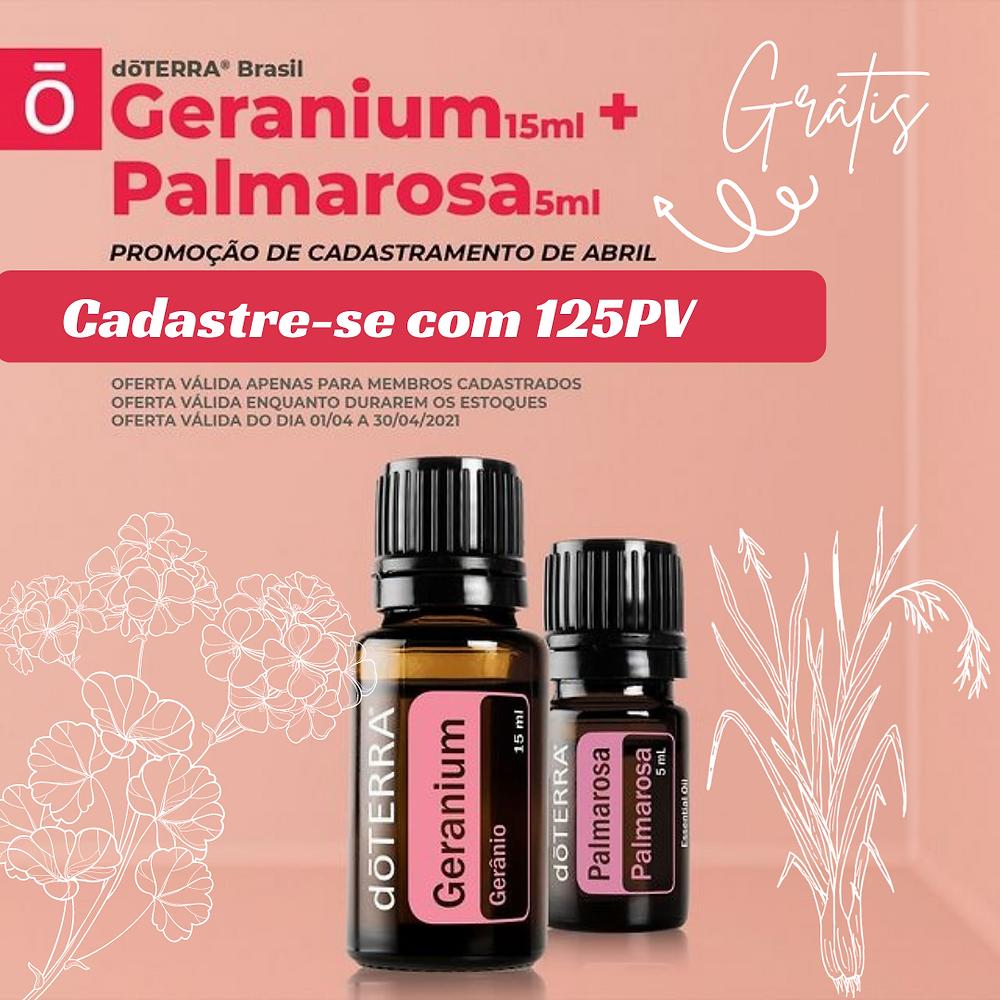 óleo essencial palmarosa, palmarosa, doterra, óleos essenciais, aromaterapia, gerânio, óleo essencial de gerânio