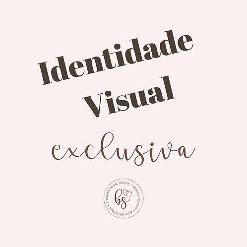 Identidade Visual Exclusiva