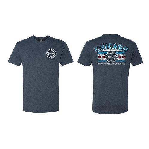 CFD T-shirt (FIRE)