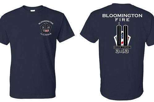 9/11 Shortsleeve