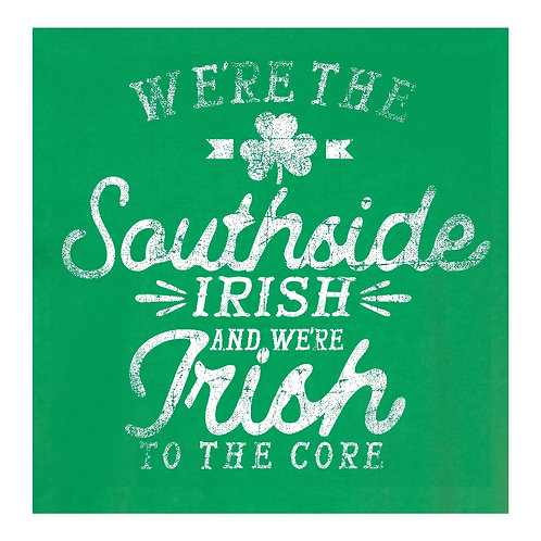 Irish to the Core
