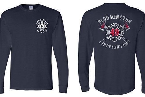 Union Longsleeve T-shirt