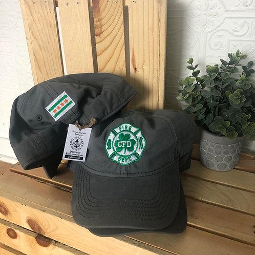 CFD IRISH Baseball Hat