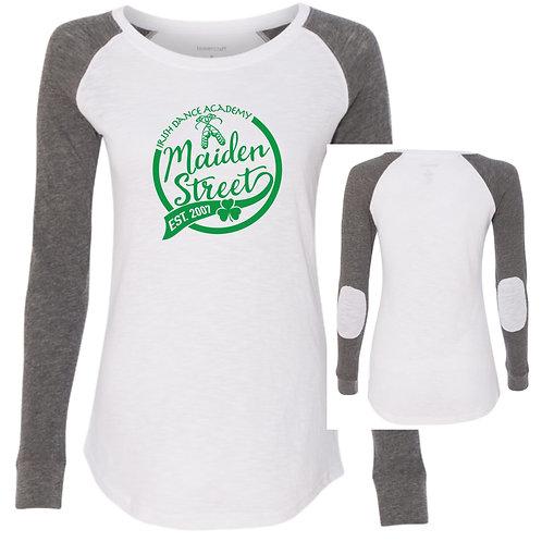 MSA Juniors Patch Sleeve Shirt