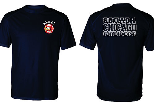 Shred Dri Fit