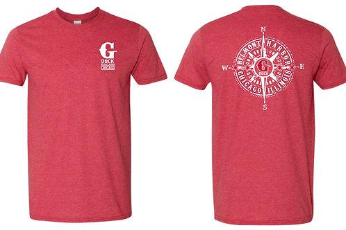 Unisex Gildan Heather shirts