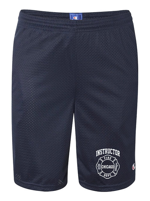 Instructor Champion Mesh Shorts