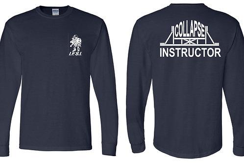 L/S Gildan T-shirt