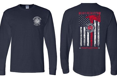 Local 49 Longsleeve T-shirt