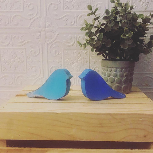Bird Sets