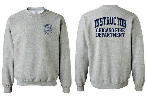 Instructor Crewneck