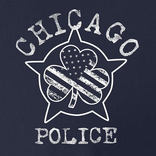 CPD (POLICE) HOODIE