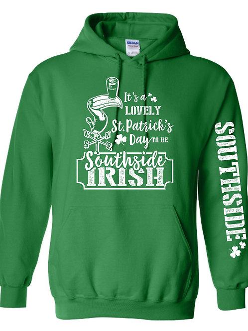 Southside Irish Hoodie