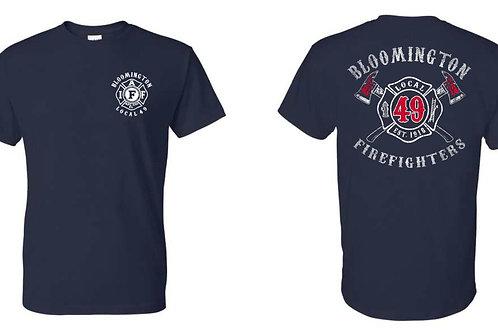 Union Shortsleeve T-shirt