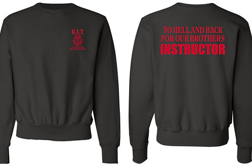 RIT Crewneck Sweatshirt