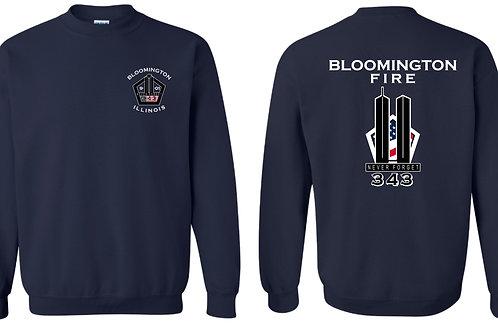 9/11 Crewneck Sweatshirt