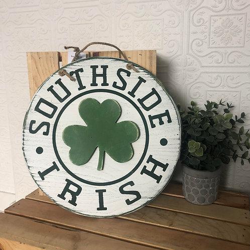 Southside Irish Round