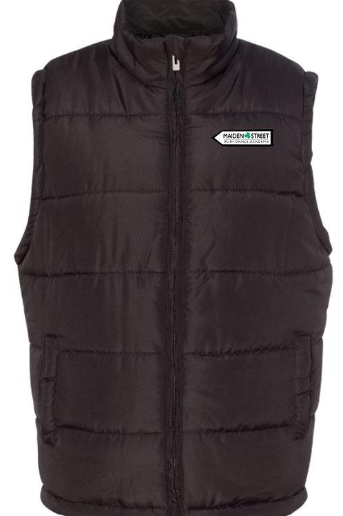MSA Unisex Adult Puff Vest