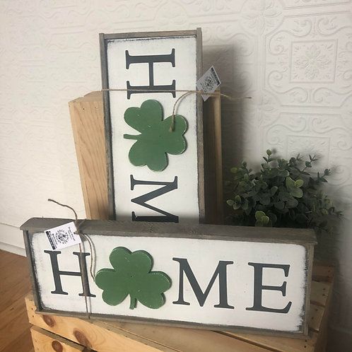 Home (Irish)