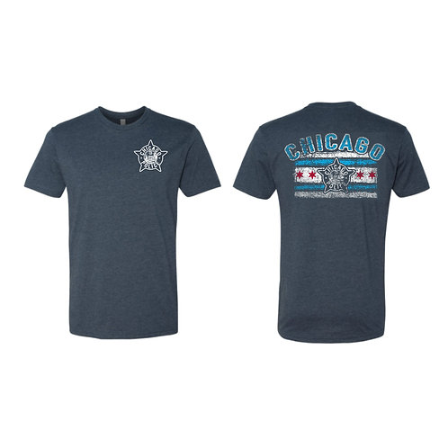 CPD T-Shirt (POLICE)