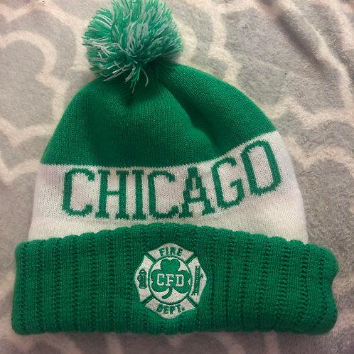 CFD Irish Hat