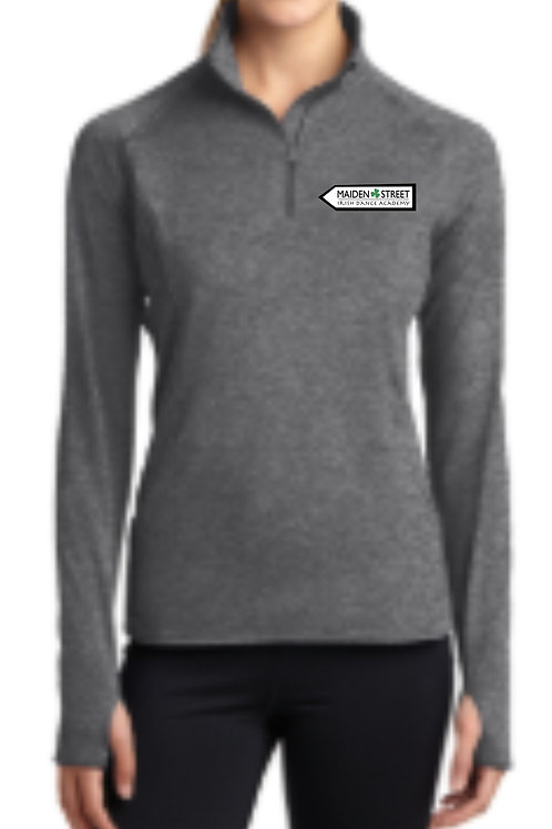 MSA Ladies Quarter Zip