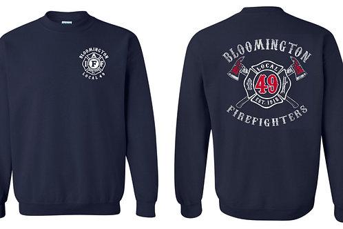 Union Crewneck Sweatshirt