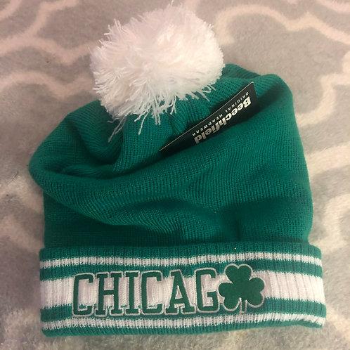 Chicago Beanie