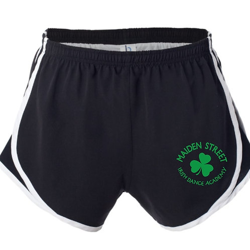 MSA Girls & Womens Shorts