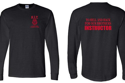 RIT Longsleeve T-shirt