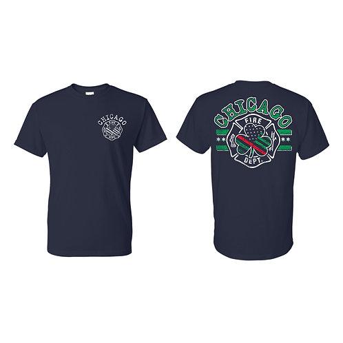 CFD (FIRE) Shortsleeve Tshirt