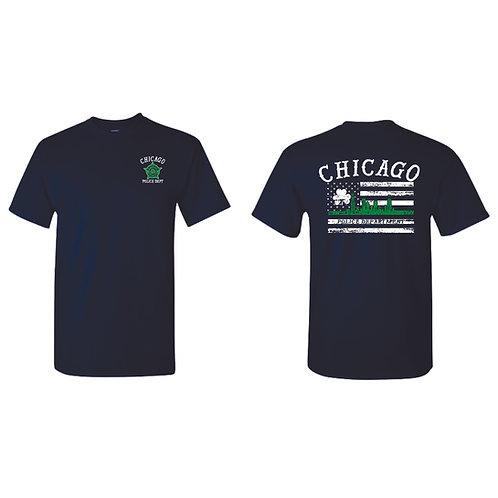 CPD T-shirt