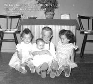 006 Vickie, Myrle and Marsha, and Ann 19