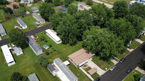 Dronegenuity-Center St. & East 2750th Ro