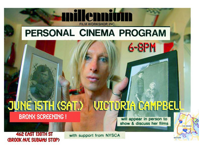Millennium Film Workshop