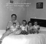 003 Rose, Marsha, Myrle, Ann, Vickie 195
