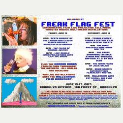 Freak Flag Fest