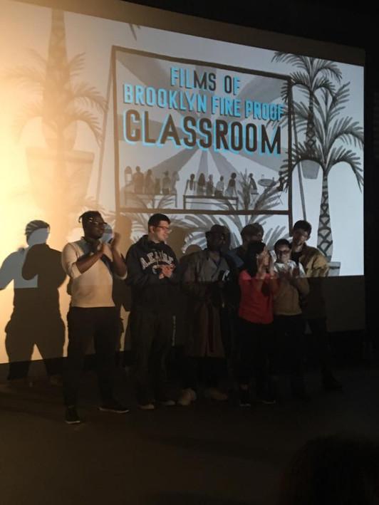 Millennium Film Workshop
