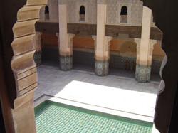 Medersa Ben Youssef - Marrakech