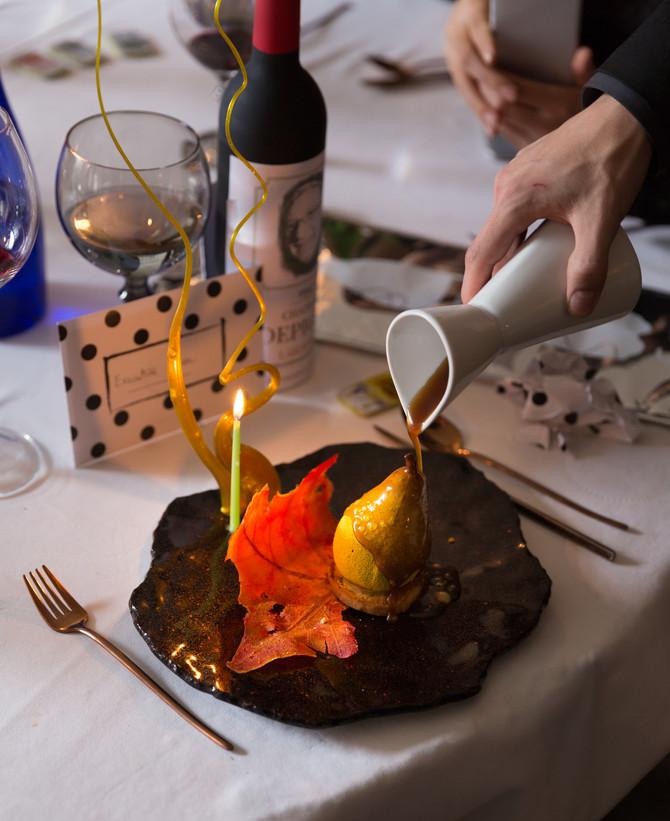 Restaurant LE CASTET