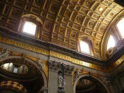 Basilique St Pierre - ROME