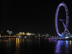 The London Eye - LONDRES
