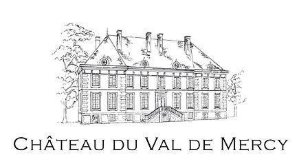 Domaine du Château du Val de Mercy