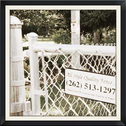 Chain Link Fences