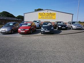 mayfair steel buildings county durham