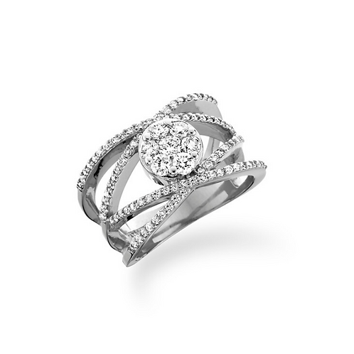 Our Best Selling One Carat Ring