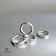 Upcyckling ring