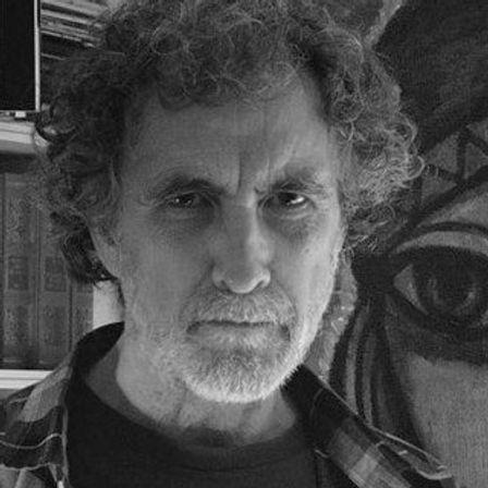 Guillermo Marti Ceballos