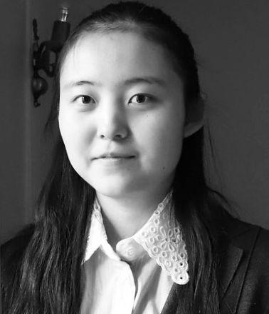 Lucy Li Chenhui